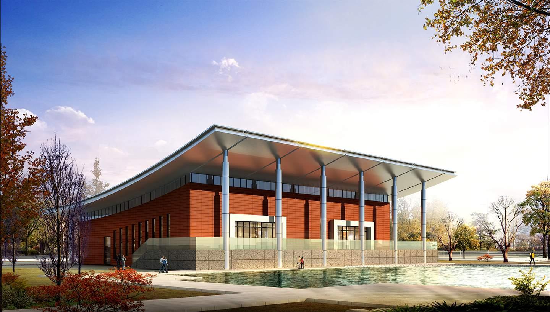 中小学建筑设计案例